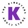 Thekinksters.co.uk logo