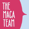 Themacateam.com logo