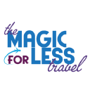 The Magic for Less Travel