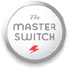 Themasterswitch.com logo