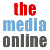Themediaonline.co.za logo