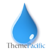 Themepacific.com logo