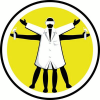 Thenakedscientists.com logo