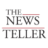 Thenewsteller.com logo
