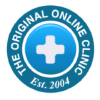Theonlineclinic.co.uk logo