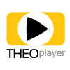 Theoplayer.com logo