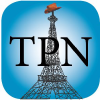 Theparisnews.com logo