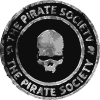Thepiratesociety.org logo
