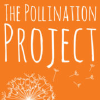Thepollinationproject.org logo