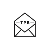 Thepostbox.in logo