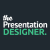 Thepresentationdesigner.co.uk logo