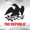 Therepublic.com logo