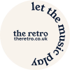Theretro.co.uk logo