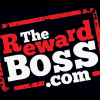 Therewardboss.com logo
