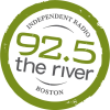 Theriverboston.com logo