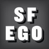 Thesfegotist.com logo