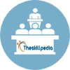 Theskillpedia.com logo