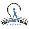 Thesmartlocal.com logo
