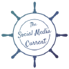 Thesocialmediacurrent.com logo