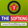 Thesoftking.com logo