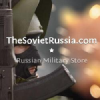 Thesovietrussia.com logo
