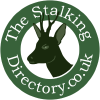 Thestalkingdirectory.co.uk logo