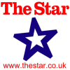 Thestar.co.uk logo