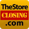 Thestoreclosing.com logo