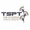 Thestudentphysicaltherapist.com logo