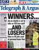 Thetelegraphandargus.co.uk logo