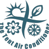 Thetentairconditioner.com logo