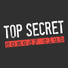 Thetopsecretcomedyclub.co.uk logo
