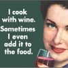 Thewineloverskitchen.com logo