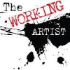 Theworkingartist.com logo