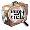 Thinkandrich.ru logo