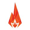 Thinkbonfire.com logo