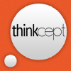 Thinkcept.com logo
