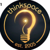 Thinkspacegallery.com logo