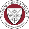 Thomasaquinas.edu logo