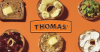 Thomasbreads.com logo