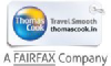 Thomascook.in logo