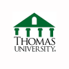 Thomasu.edu logo