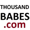 Thousandbabes.com logo