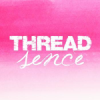 Threadsence.com logo