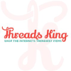 Threadsking.com logo