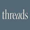 Threadsmagazine.com logo