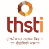 Thsti.res.in logo