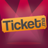 Ticket.ma logo