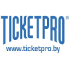 Ticketpro.by logo