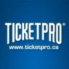 Ticketpro.ca logo